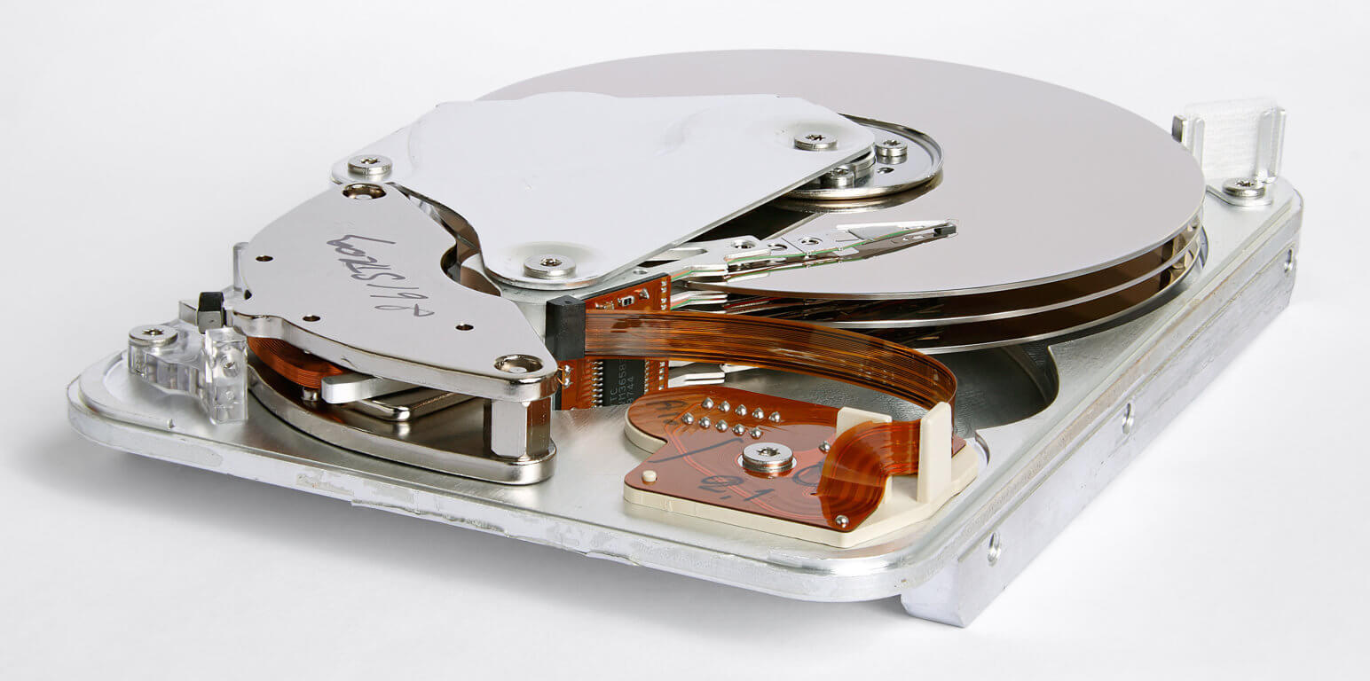 8 Best Hard Disk Drives In 2014 We Hand Picked Especially For You