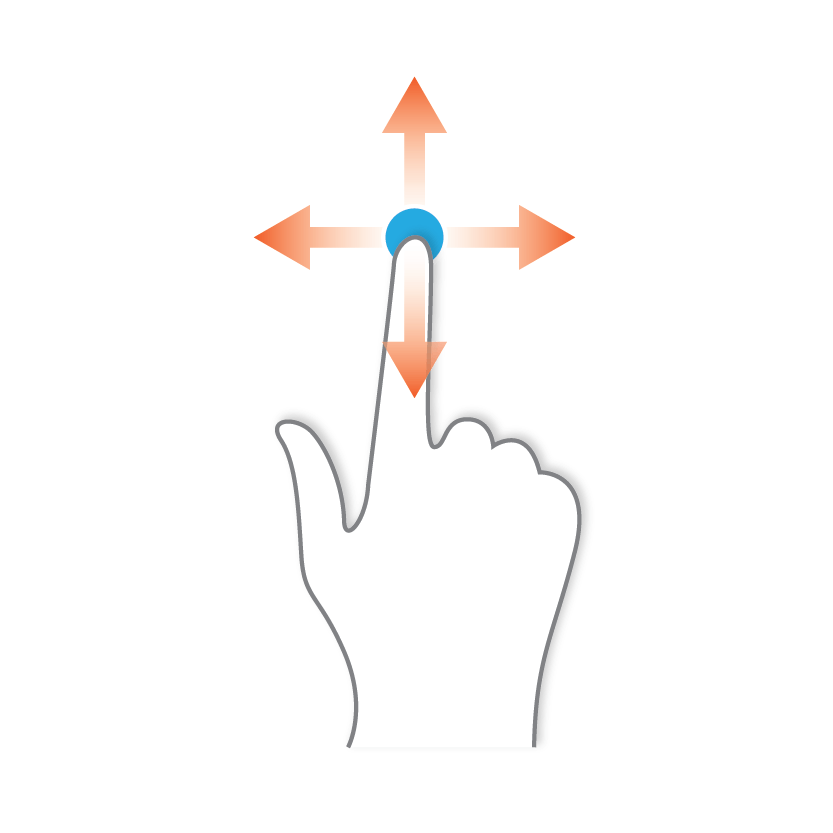 How to Use Mouse Gestures