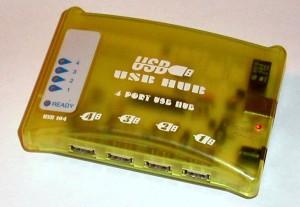 USB Technology