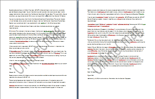How To Add Watermark To A Word Document ?
