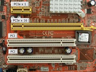 PCI Express lanes , PCI Express lanes ,PCI Express lanes