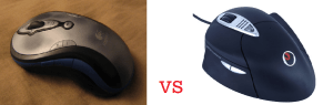 differences between Optical Mouse and Laser Mouse,differences between Optical Mouse and Laser Mouse , differences between Optical Mouse and Laser Mouse