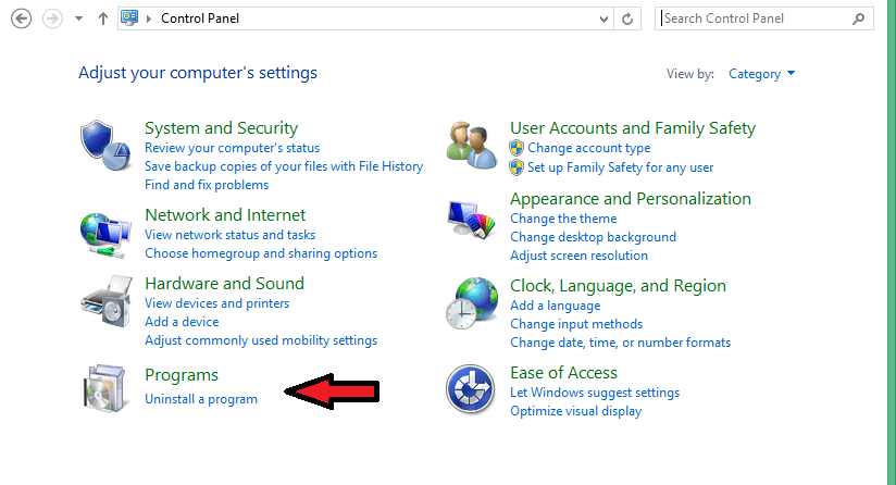 How to Delete a Program Completely by Modifying the Registry (Windows)