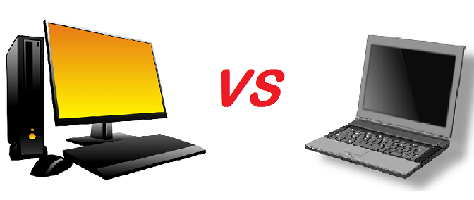'Laptops Are Different From Desktop Computers': This Is How!