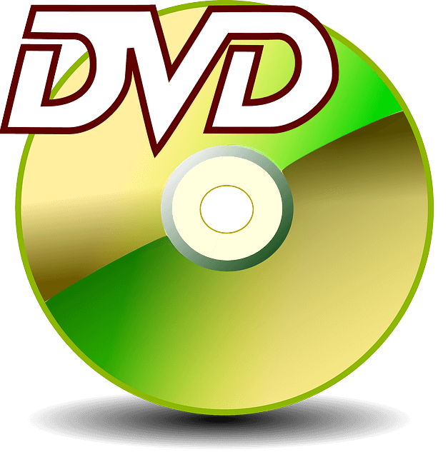 What is a DVD and How Does It Work ?