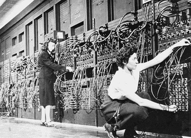 5 Interesting Facts About Computers You Probably Don't Know Of