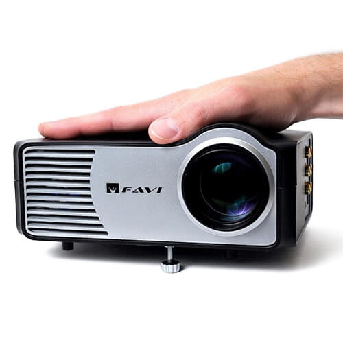 Best Budget Mini Projectors For All Your Needs