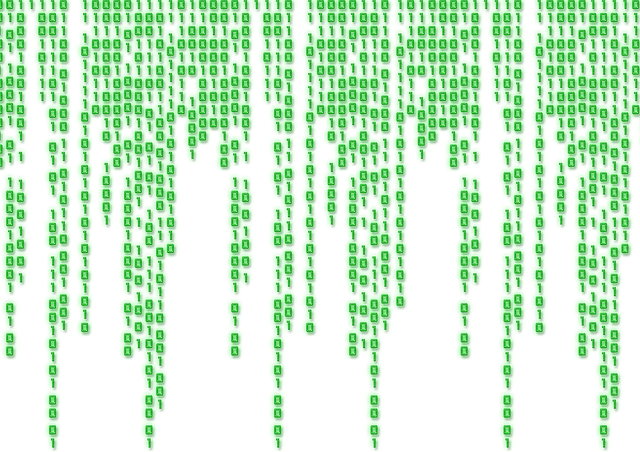 How To Create The Matrix Rain In Command Prompt