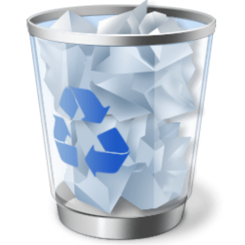 How To Permanently Delete Files Without Moving It Into the Recycle Bin