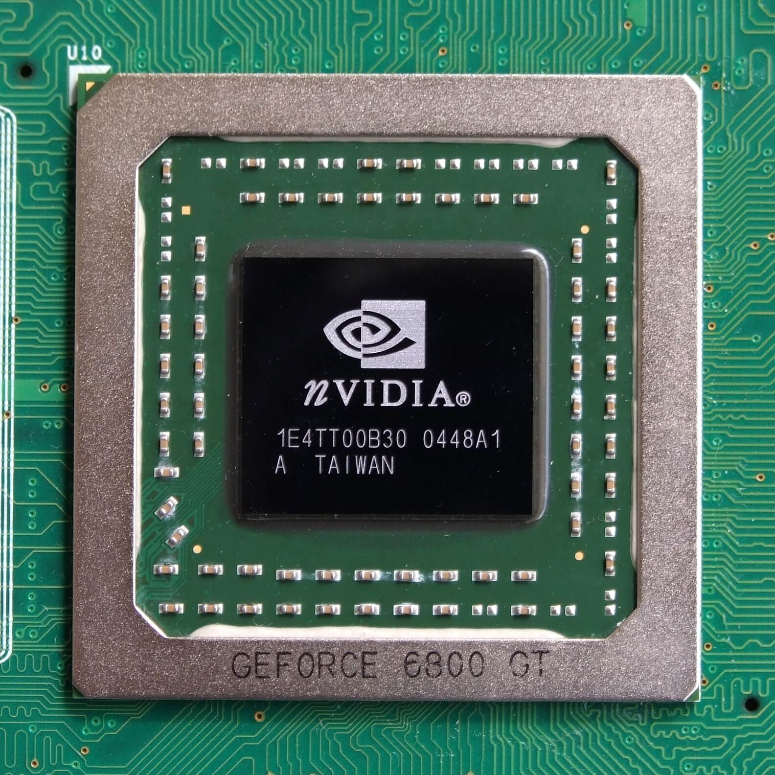 Understanding Few Basic Concepts About The GPU