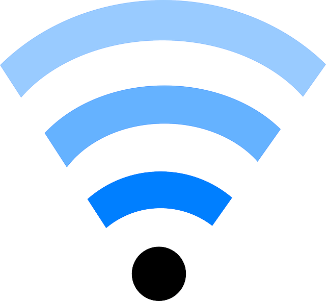 What does Wi-Fi Mean