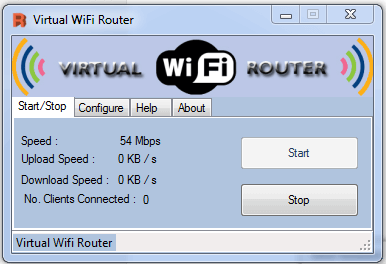 Easy Way To Create And Extend A WiFi Signal