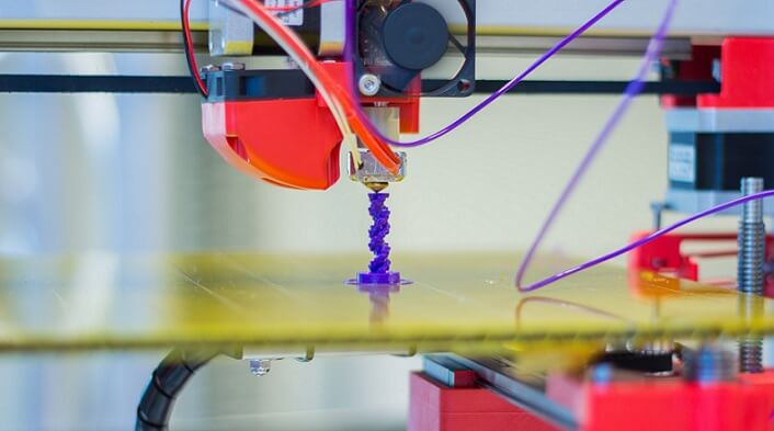 These Are The 6 Steps  Involved in 3D Printing