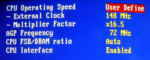 For Beginners: What Overclocking Is All About