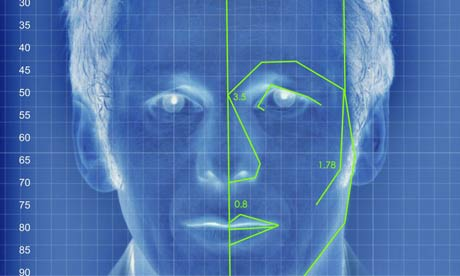 Increase Your System Security By Using Facial Recognition