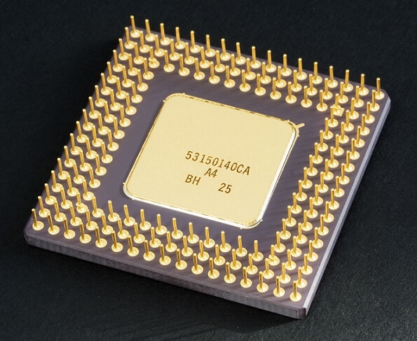 Know About Your Microprocessor In Detail With CPU-Z