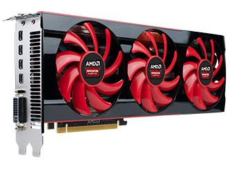 The 5 Best High End Graphic Cards of 2014