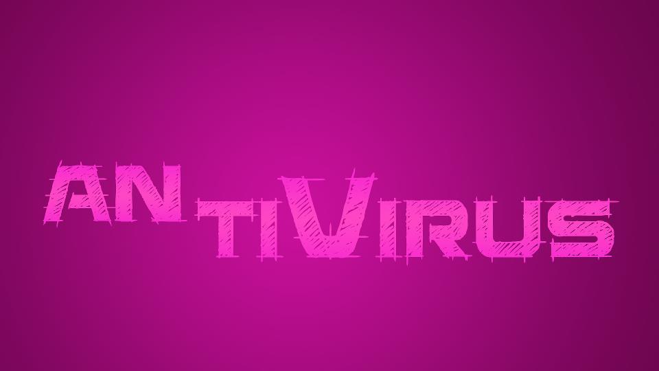 how antivirus software works