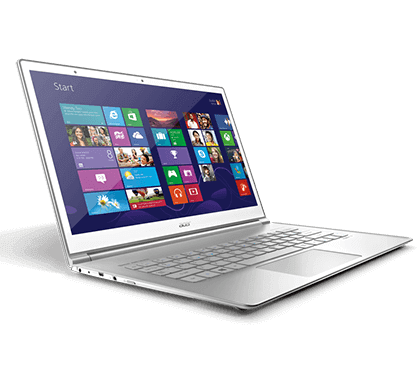 Best Ultrabooks Of 2014 Specially Handpicked For You