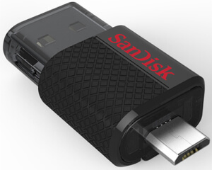 Best On The Go Flash Drives Of 2014