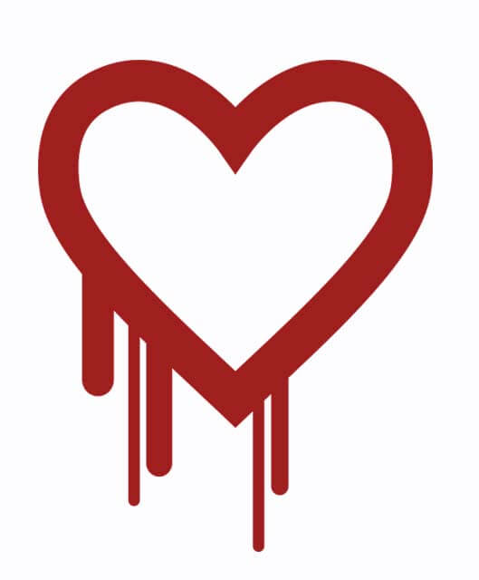 heartbleed bug : Biggest security stories of 2014