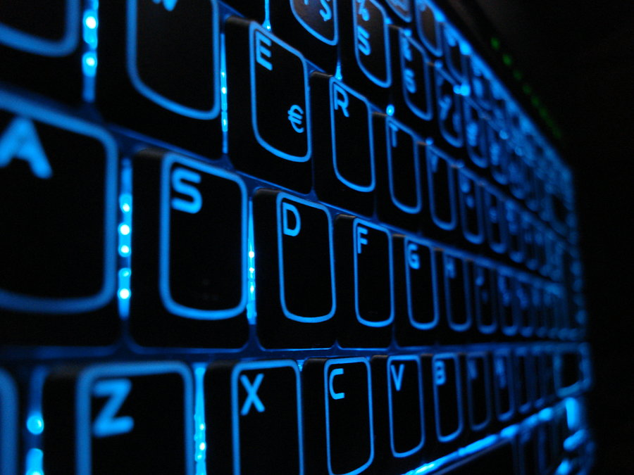 Know What's Happening On Your Computer By Using Your Keyboard