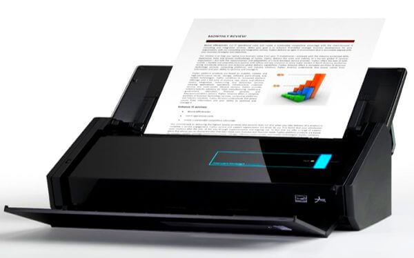 The Best Scanners Of 2014 Hand-Picked For You