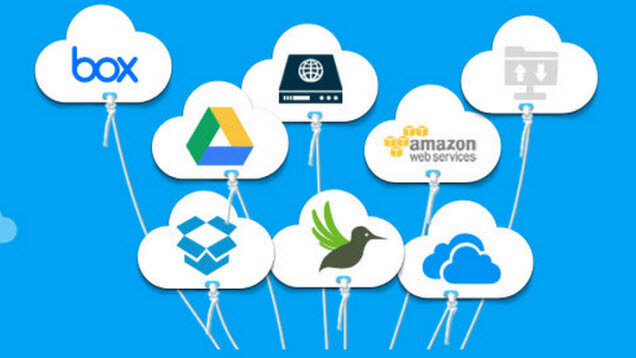 The Best Business Cloud Storage Service Providers in the World