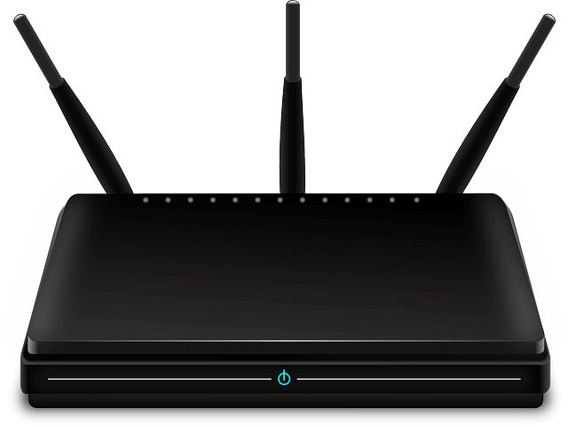 Wireless Network Hardware: Routers