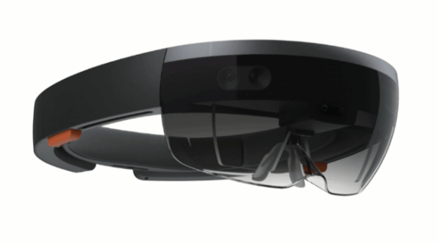 Microsoft HoloLens – Here's All You Need To Know [Future Tech]