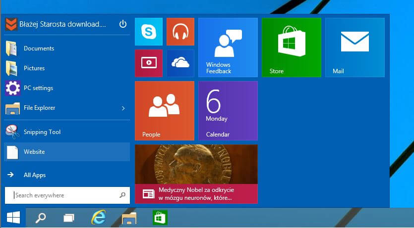 Differences Between Windows 10 And Windows 8