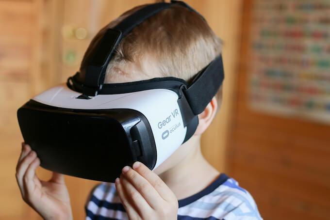Virtual Reality Gaming Headsets