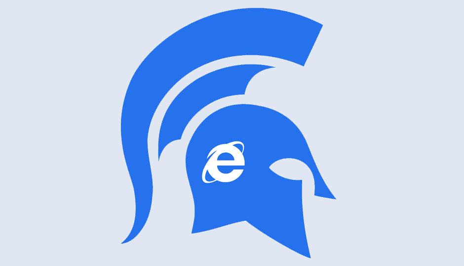 SPARTAN Browser Replaces Internet Explorer In Windows 10