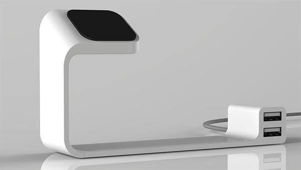 Source: http://media.gadgetsin.com/2014/09/the_trio_apple_watch_charging_station_1.jpg