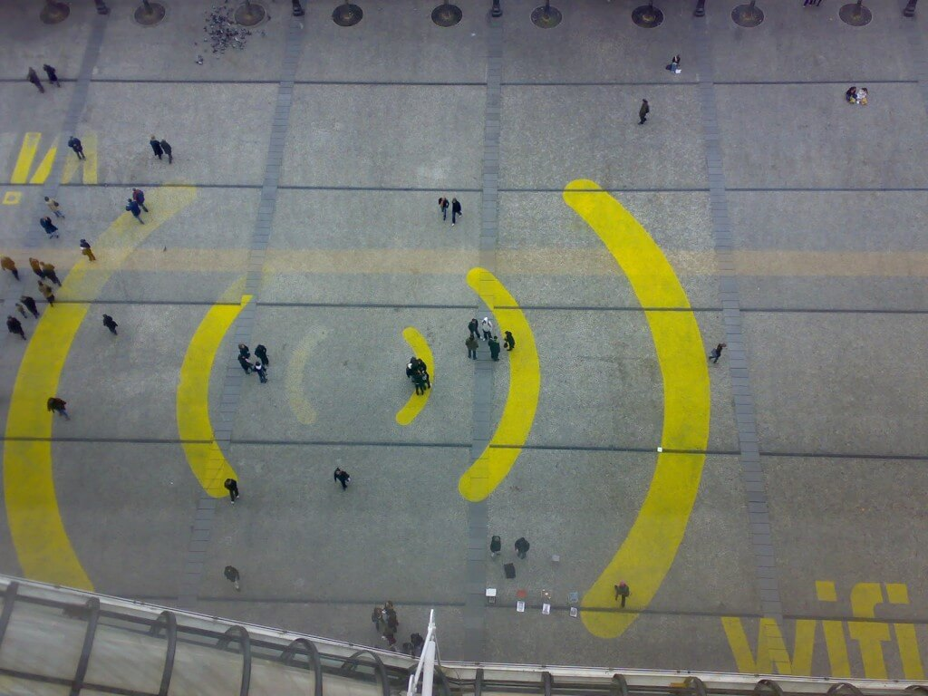Wi-Fi Story: What's new with Wi-Fi