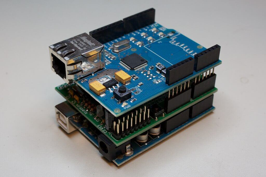 What is Arduino: How to master Arduino Shields