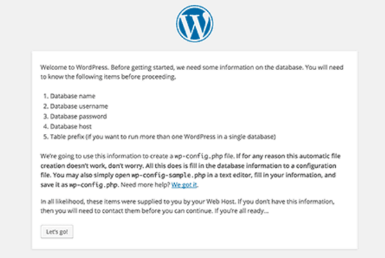 HOW TO MANUALLY INSTALL WORDPRESS - STEP BY STEP GUIDE