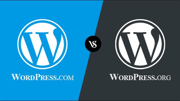 WORDPRESS.COM Vs WORDPRESS.ORG - Which Is Best?