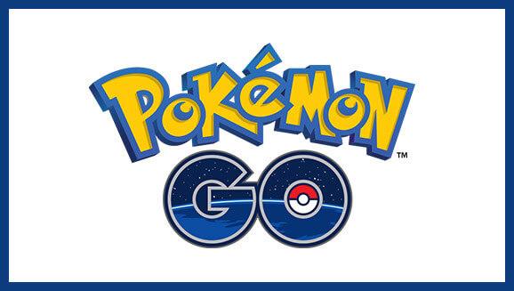 Pokemon Go Nintendo