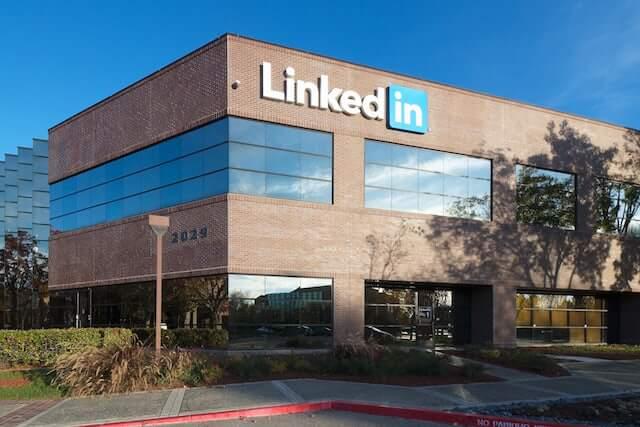 LinkedIn Record