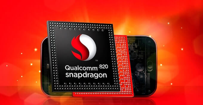 qualcomm-snapdragon-820 SoC