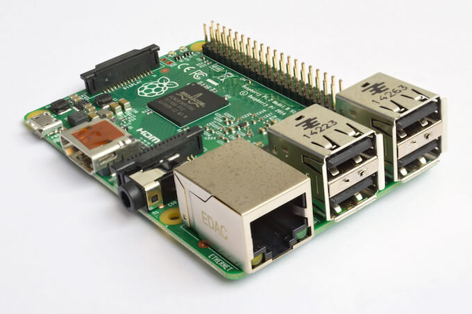 10 million Raspberry pi model: Raspberry Pi FAQ