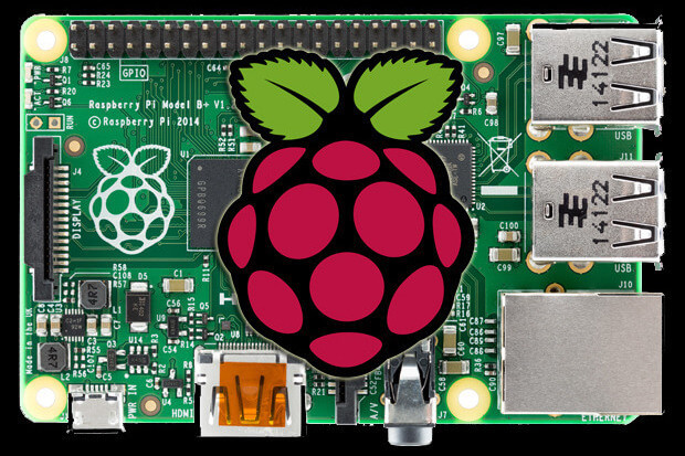 Raspberry Pi FAQ : Model B