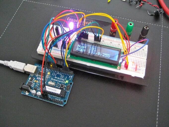 master arduino projects
