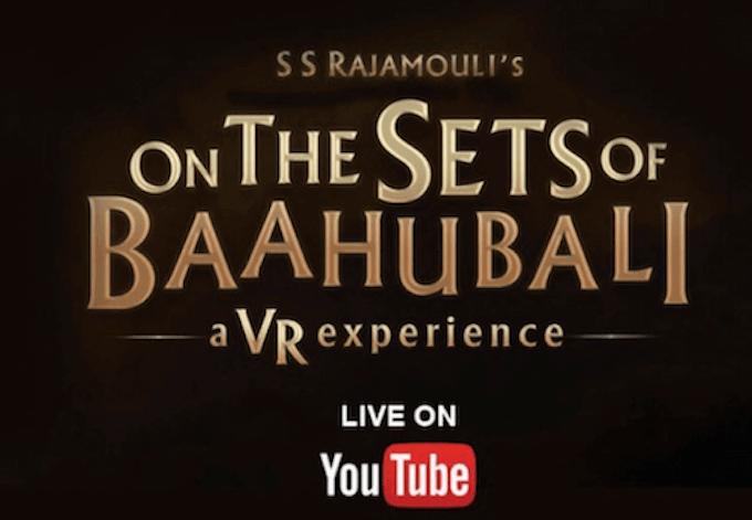 baahubali vr experience