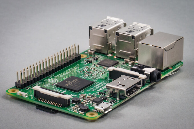 Raspberry Pi 3 Review, learn raspberry pi online