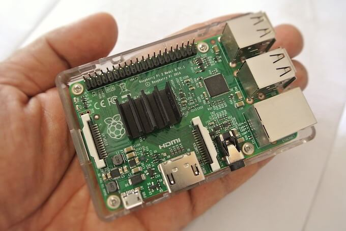 best resources to learn raspberry pi online