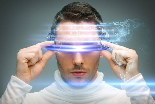 VR: Types of VR