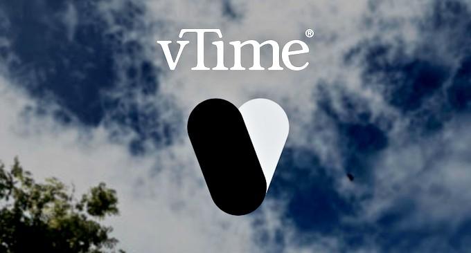 vTime: vr social network