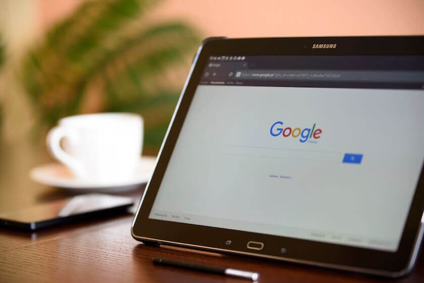 How To Register Your Website To Google In A Right Way?